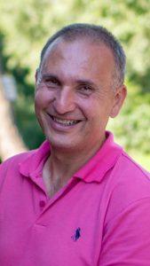 George Kaponay